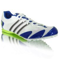 Adidas Cosmos Middle Distance Running Spikes