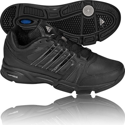 Adidas Barracks F9 Cross Training Shoes picture 1