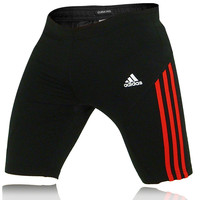 Adidas Response Tight Running Shorts