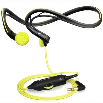 Adidas Sennheiser Neckband Ear Headphone picture 1