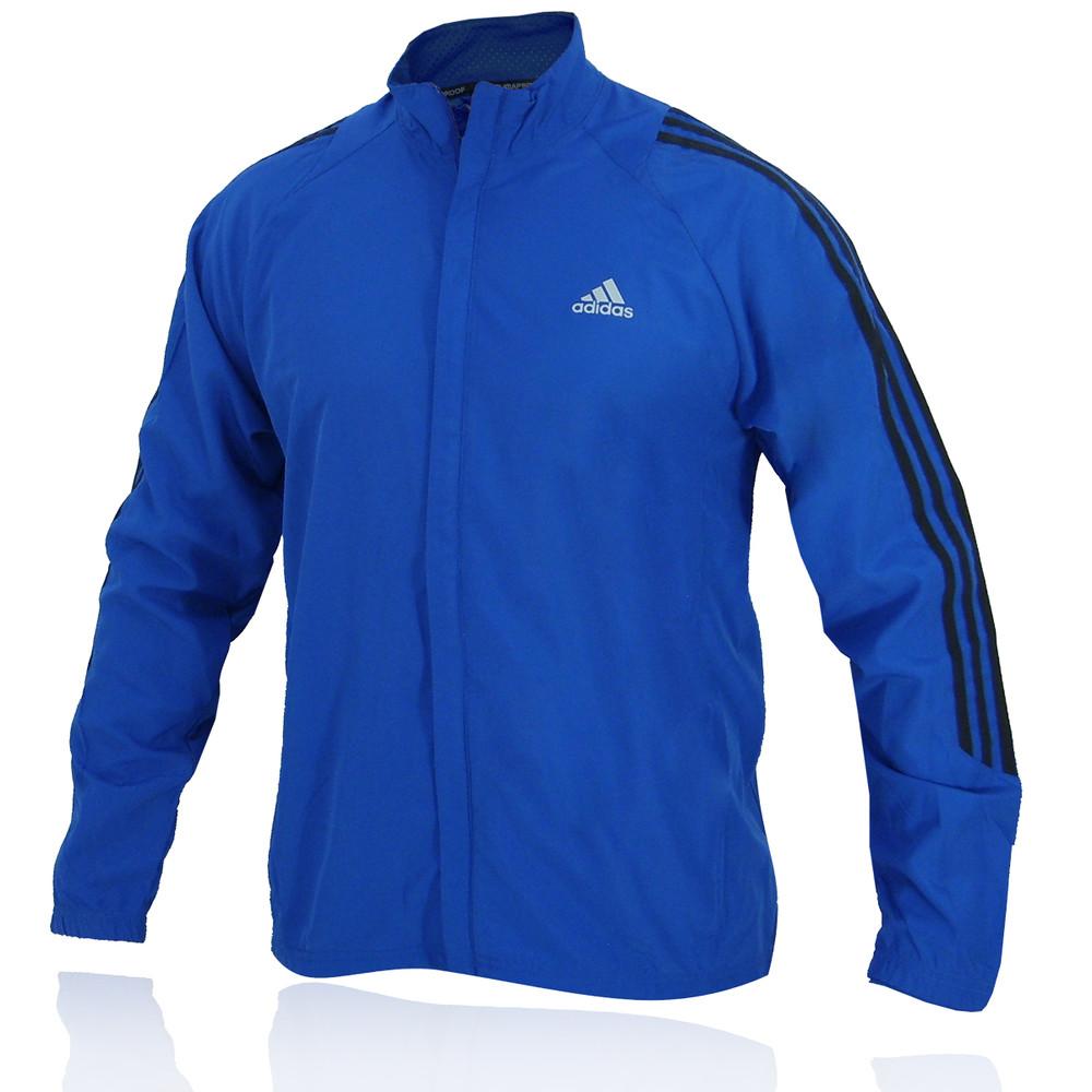 Adidas Response Running Jacket