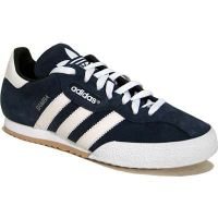Adidas Samba Suede Indoor Classic Football Trainers