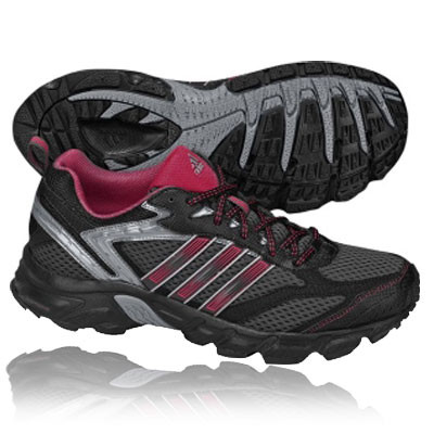 Adidas Lady Duramo 3 Trail Running Shoes picture 1