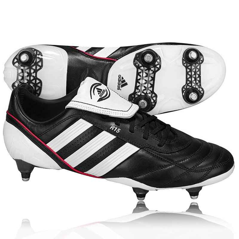 Adidas adiPURE R15 Rugby Boots