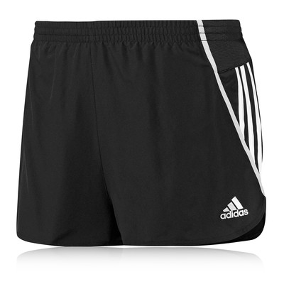 Adidas Response DS Split Running Shorts