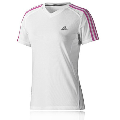 Adidas Lady Response Short Sleeve T-Shirt picture 1