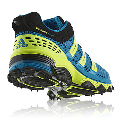 Adidas Response Trail Rerun Mens Shoes