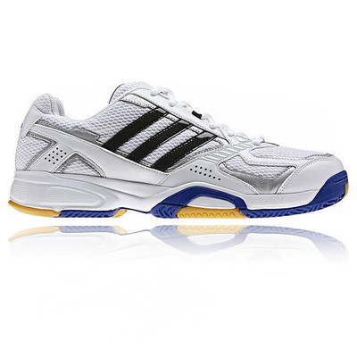 Adidas Opticourt Liga Indoor Court Shoes picture 1