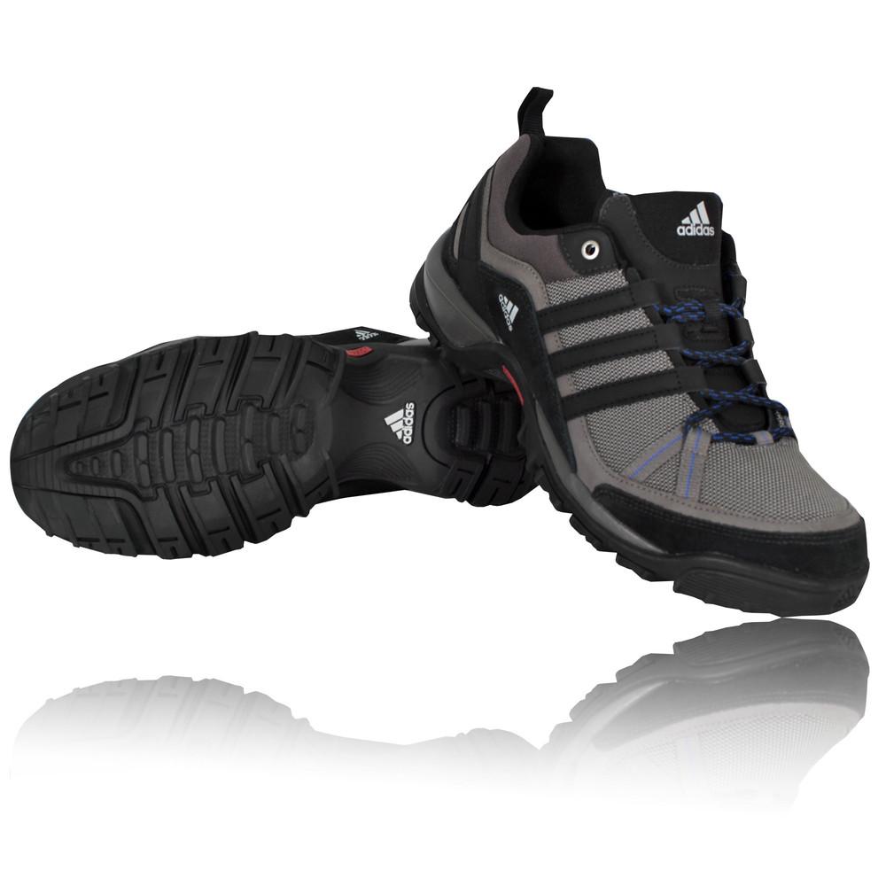 Adidas Flint II Waterproof Trail Running Shoes - 33% Off