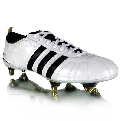Adidas Adipure Iv Trx Soft Ground Football Boots