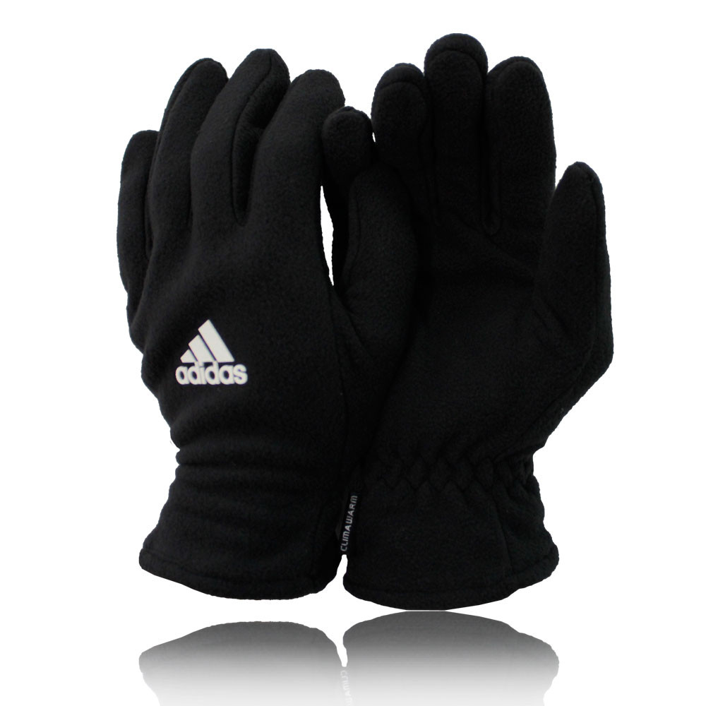 Adidas Logo Gloves Adidas Climawarm Fleece Gloves