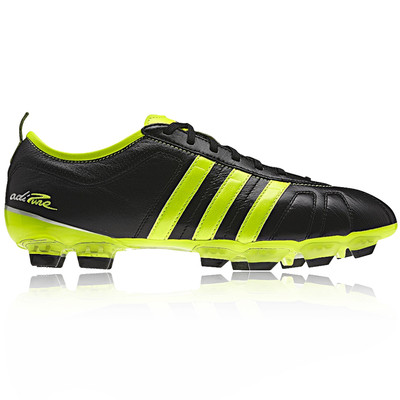 Adidas Adipure IV TRX Firm Ground Football Boots