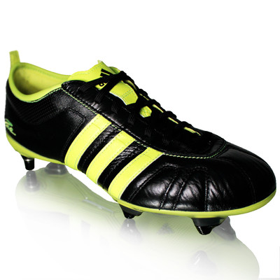 Adidas Adipure IV TRX Soft Ground Football Boots picture 1