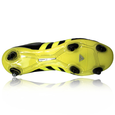 Adidas Adipure IV TRX Soft Ground Football Boots picture 2