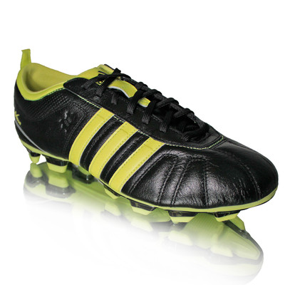 Adidas Adinova IV TRX Firm Ground Leather Football Boots