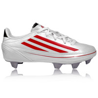 Adidas Junior RS7 TRX Soft Ground Rugby Boots