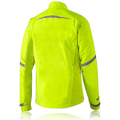 Adidas ADIVIZ High Beam WINDSTOPPER Running Jacket picture 2