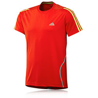 Adidas Response DS Short Sleeve T-Shirt