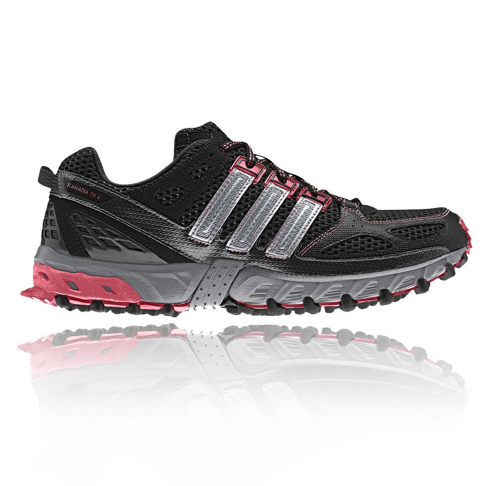 Adidas Lady Kanadia 4 GORE-TEX Waterproof Trail Running