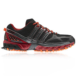 Adidas Kanadia 4 Trail Running Shoes By Adidas