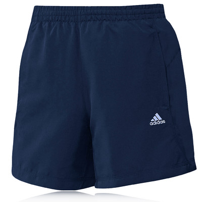 ADIDAS-ESSENTIAL-CHELSEA-CLIMALITE-MENS-BLUE-FOOTBALL-TRAINING-SPORTS-SHORTS-NEW