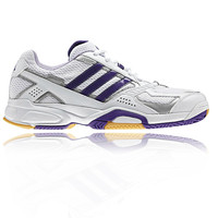 Adidas Lady Opticourt Ligra Indoor Court Shoes