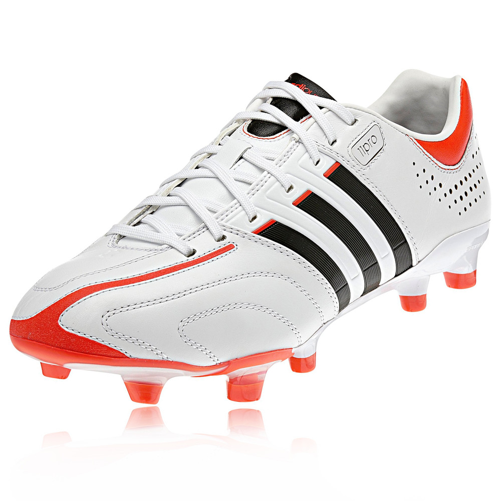 Adidas AdiPure 11 Pro TRX Firm Ground Football Boots