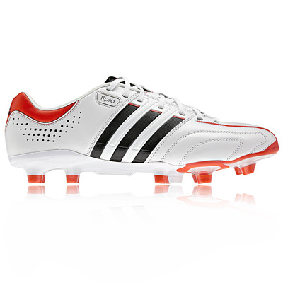 Adidas AdiPure 11 Pro TRX Firm Ground Football Boots picture 1