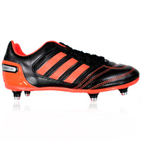 Adidas Junior Predator Absolado RX Soft Ground Rugby Boots