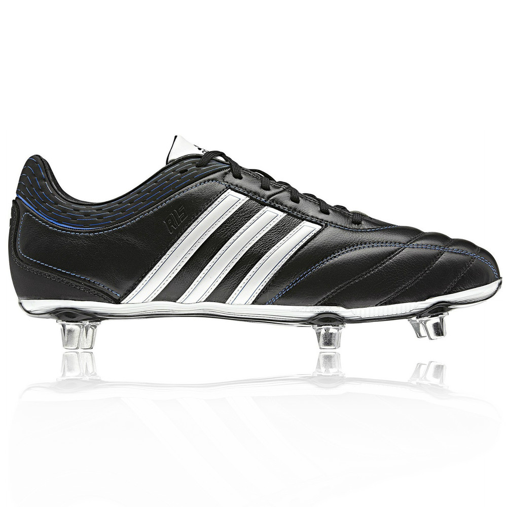 Adidas R15 II Soft Ground Rugby Boots
