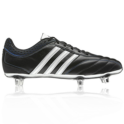 Adidas R15 II Soft Ground Rugby Boots picture 1
