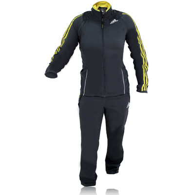 Adidas Lady Warm Up Track Suit