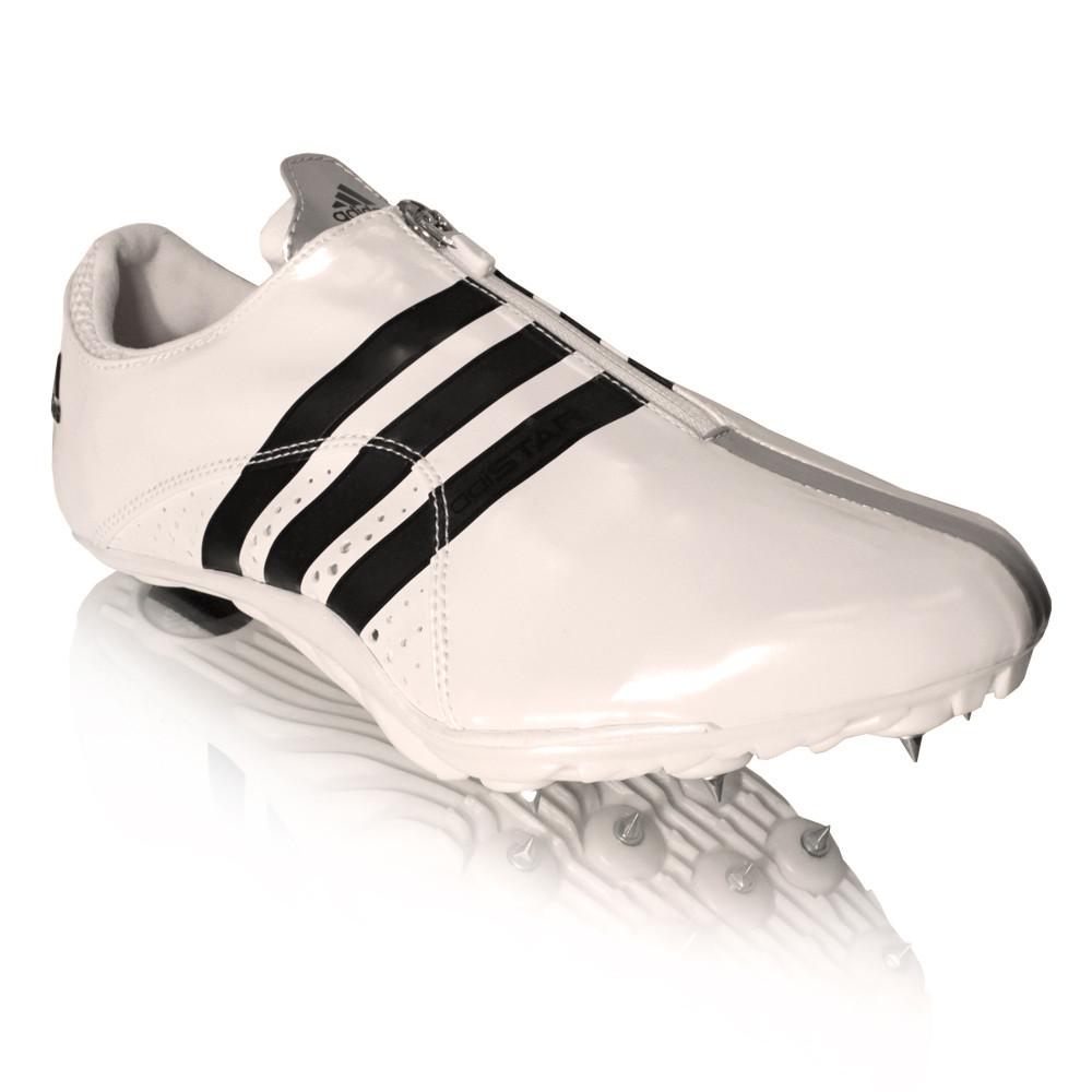 Adidas Demolisher Sprint Running Spikes