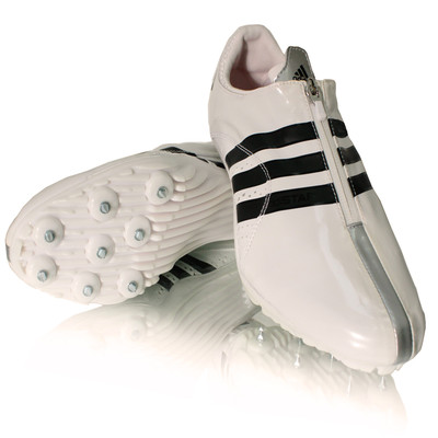 Adidas Demolisher Sprint Running Spikes picture 3