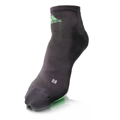 Adidas Adizero Anklet Running Socks