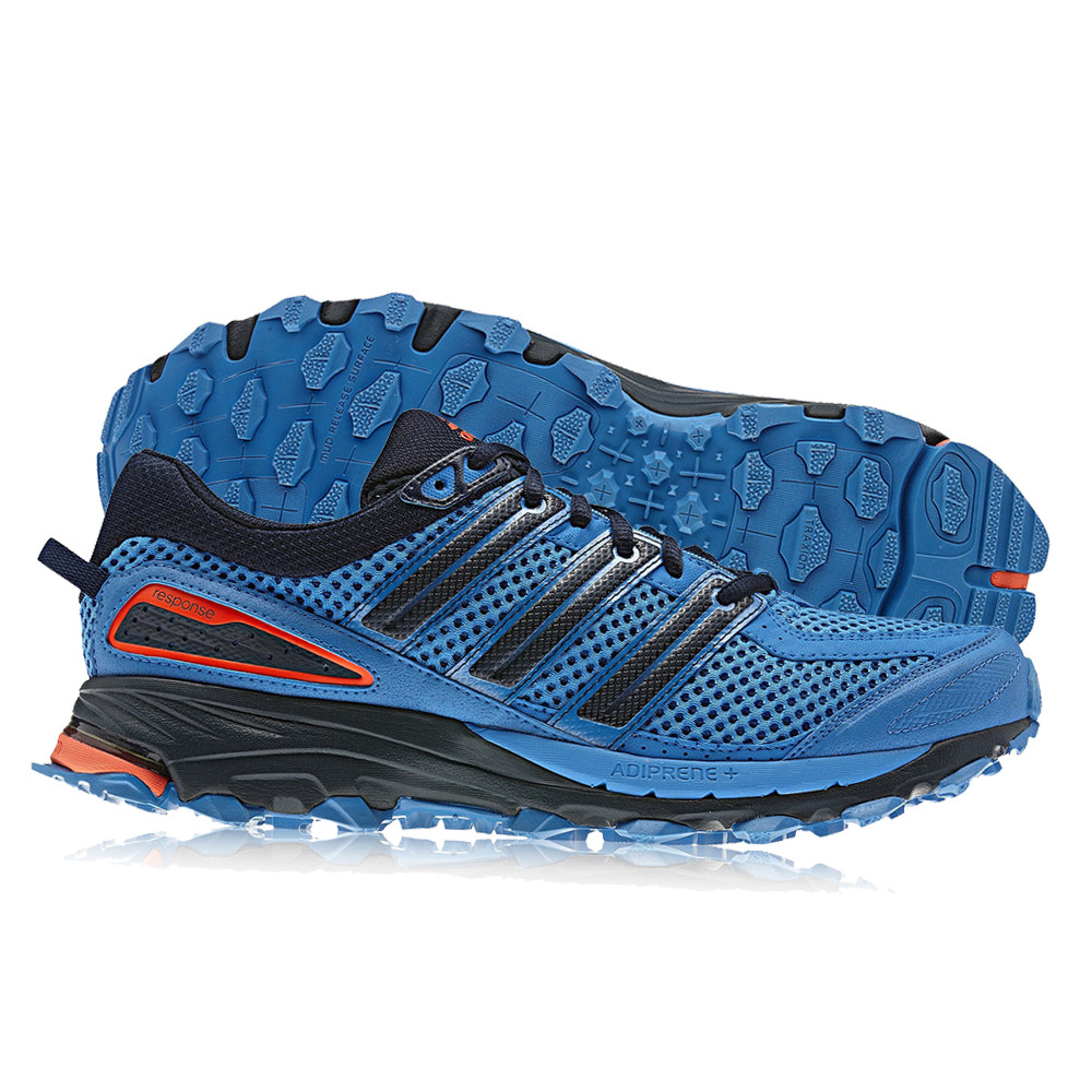 Adidas Response 19 Trail Running Shoes - 50% Off | SportsShoes.com