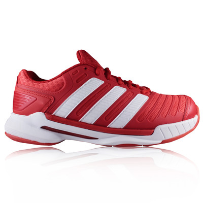 Adidas Adipower Stabil 10 Indoor Court Shoes picture 1