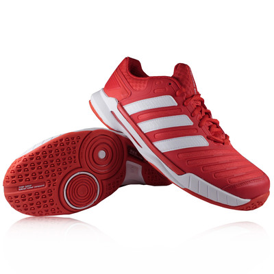 Adidas Adipower Stabil 10 Indoor Court Shoes picture 3