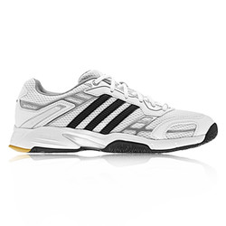 Adidas Opticourt Team Light Indoor Court Shoes