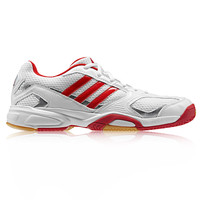 Adidas Opticourt Ligra Indoor Court Shoes