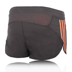 Adidas Adizero Split Running Shorts