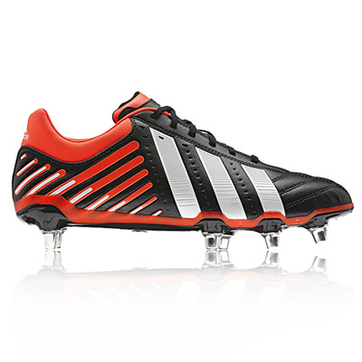 Adidas Adipower Kakari SG Rugby Boots picture 1