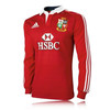 Adidas British and Irish Lions Replica Long Sleeve Top picture 0