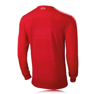 Adidas British and Irish Lions Replica Long Sleeve Top picture 2