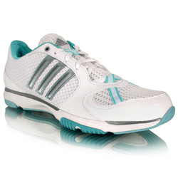 Adidas Lady Core 50 Cross Training Shoes