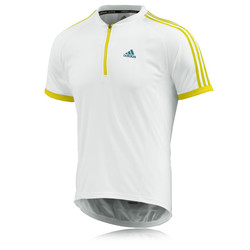Adidas Response Short Sleeve Tour Jersey