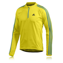 Adidas Response Long Sleeve Tour Cycling Jersey