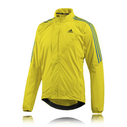 Adidas Tour Rain Waterproof Cycling Jacket