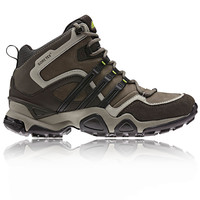 Adidas Lady Trans X Mid GORE-TEX Waterproof Walking Boots