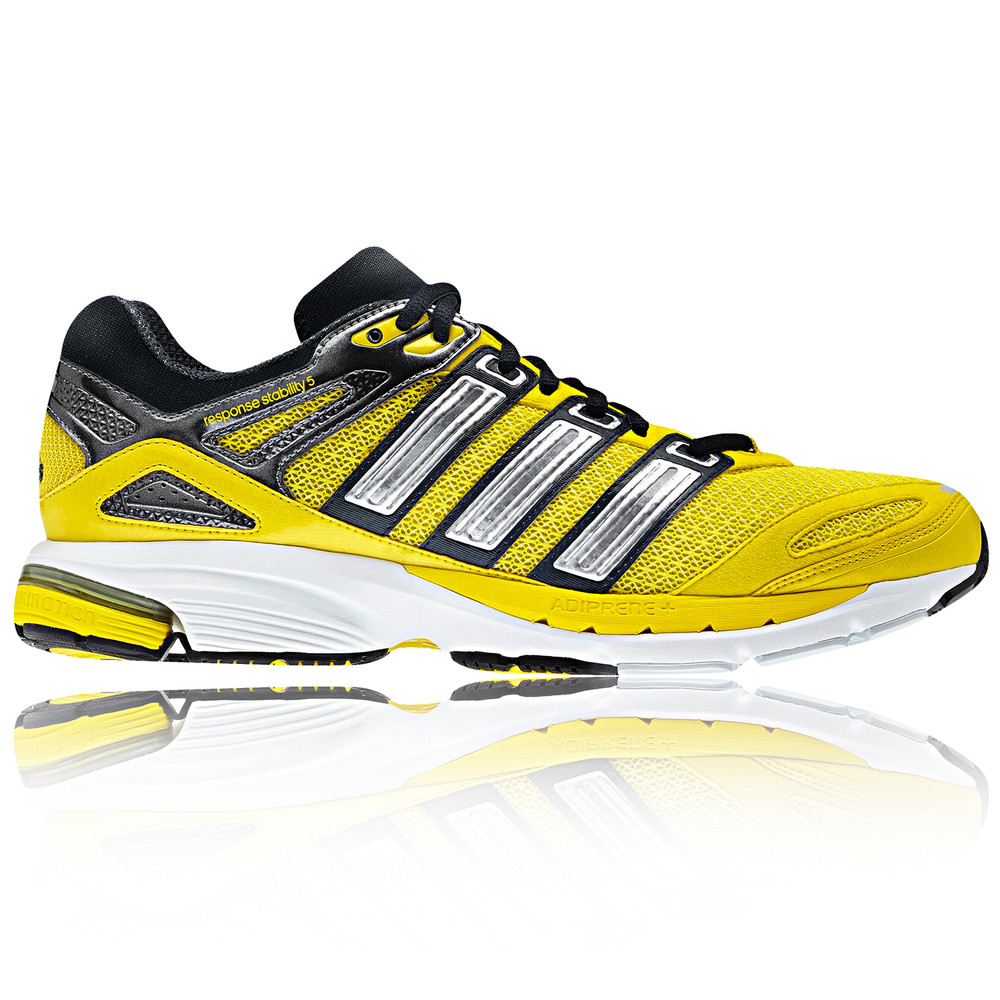 Adidas Response Stability 5 Running Shoes